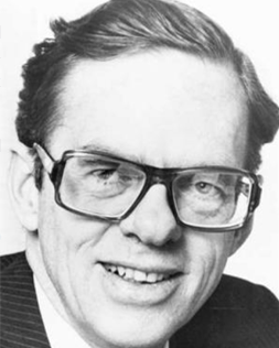 Roy James Cameron, 1923-2006 - transformed the Australian Bureau of Statistics as CEO from 1977-85
