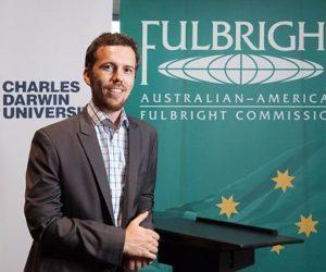 Dr Robert Marshall - Fulbright NT Scholar