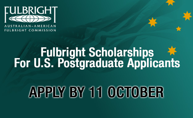 Fulbright Scholarships for U.S. Postgraduate Applicants