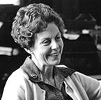 Jill Ker Coway