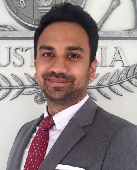 Arjun Bisen