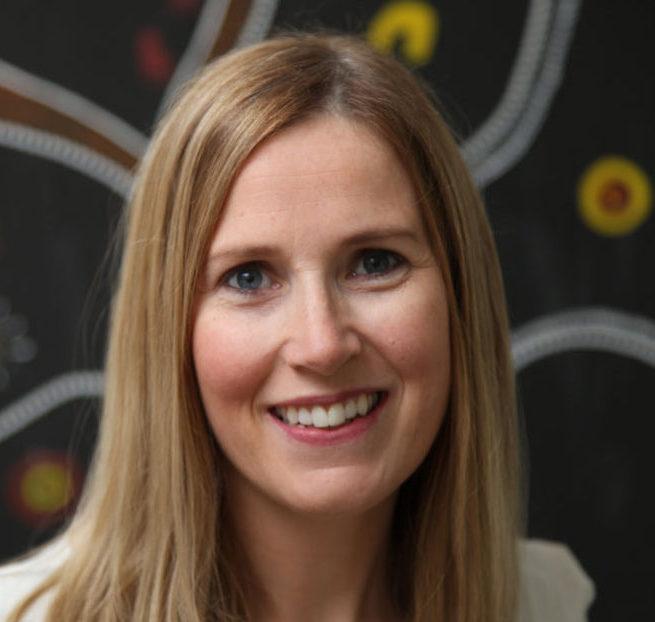Dr Belinda Russon
