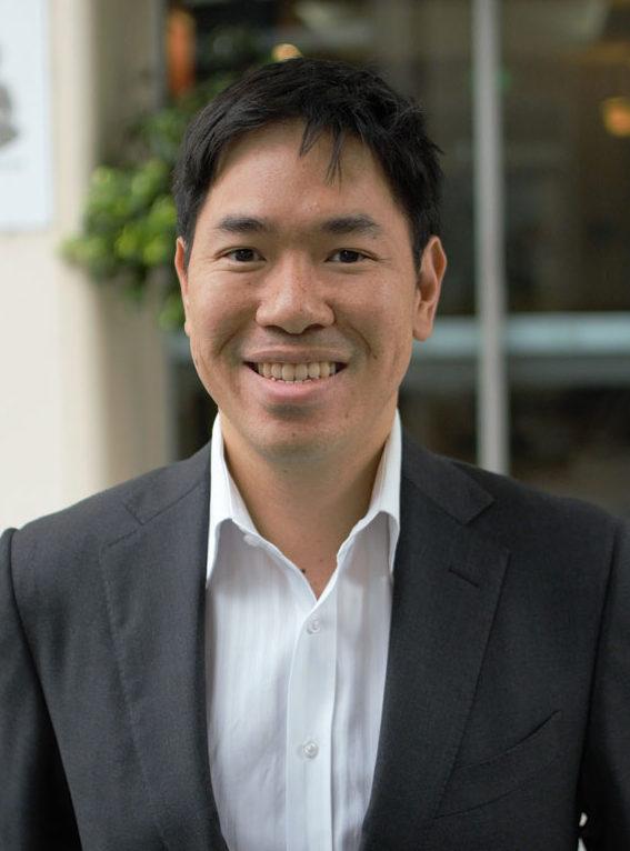 Eddie Thientosapol