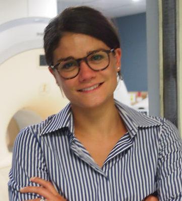 Dr Flavia Di Pietro