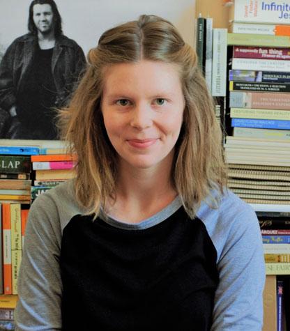 Grace Chipperfield