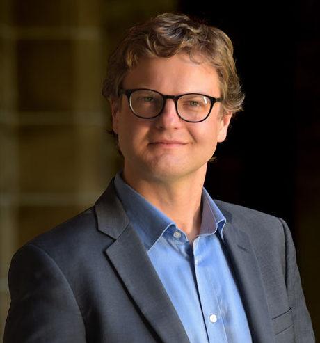 Dr Gwylim Croucher