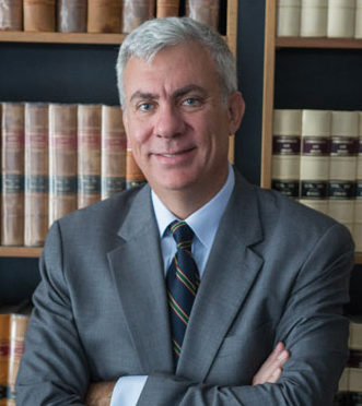 Judge Paul Howard