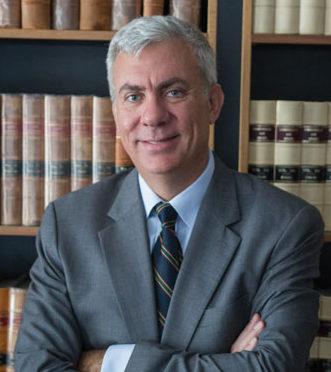 Judge Paul Howard