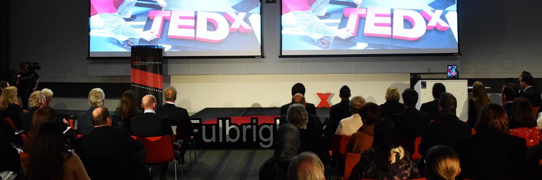 TEDxFulbrightCanberra