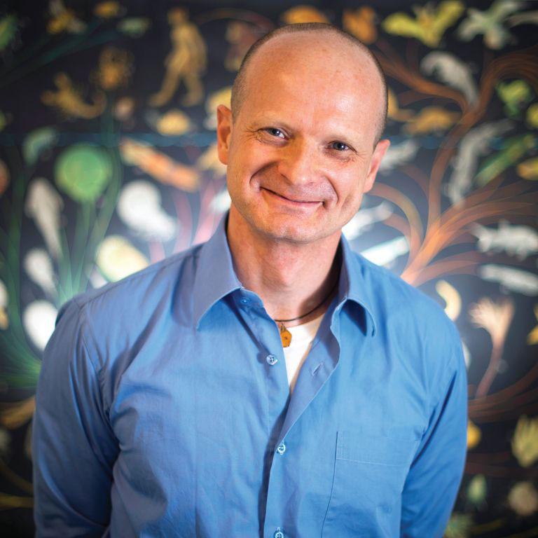 Armin Moczek