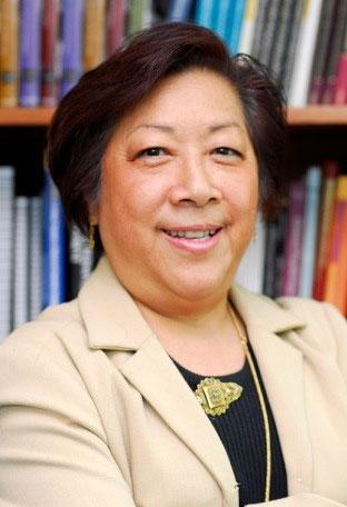 Jean Chin Lau