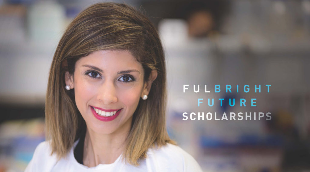 Fulbright Future Scholarships