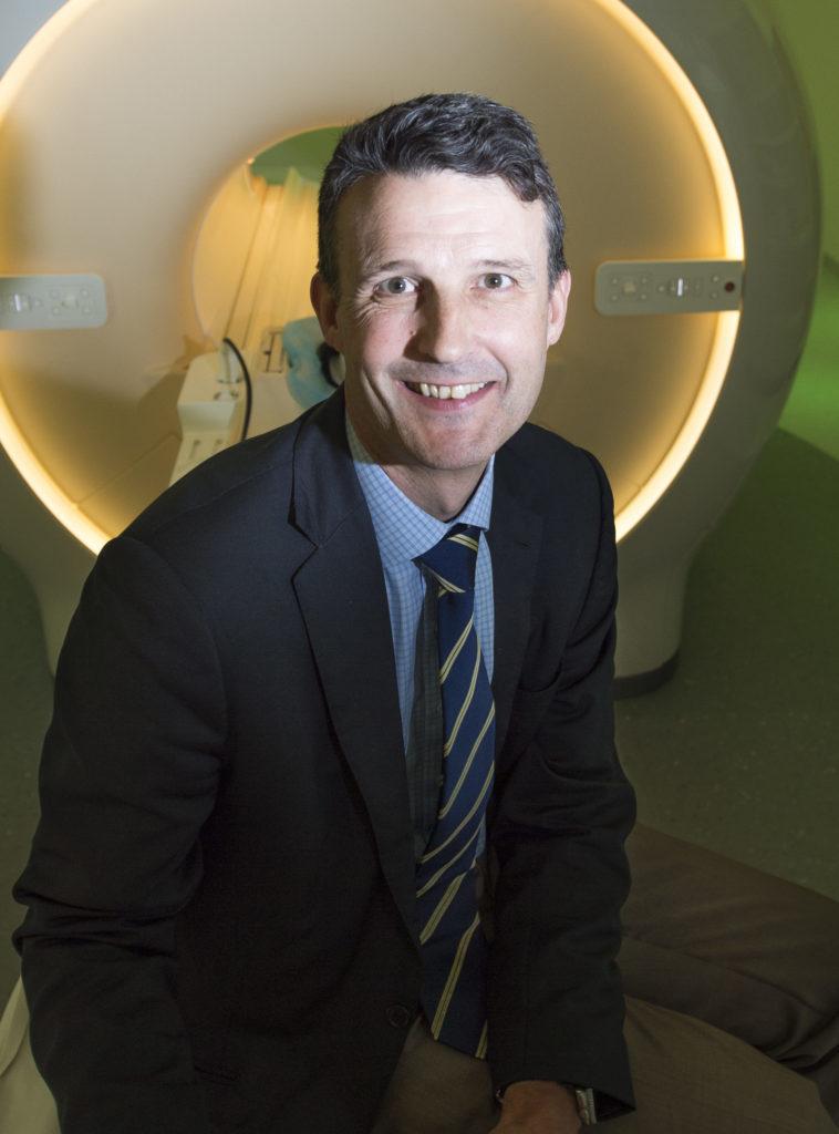 Dr Michael Fahey