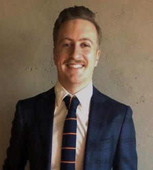 Photo of Ian Smith